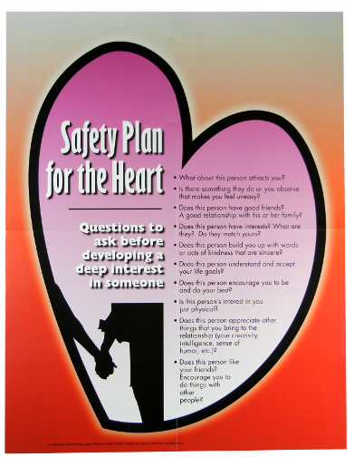 Safety Plan for the Heart