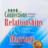 Connections: Relationships & Marriage – Instructor's Kit