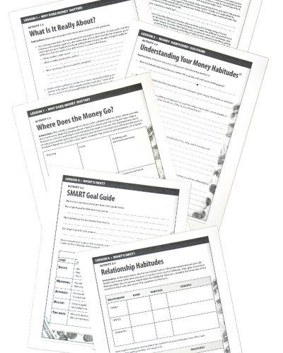 Money-Habitudes-At-Risk-Worksheets