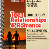 Skill Sets: Relationships and Romance – Activity Book