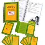 """Things to Know Before You Say """"Go!"""" – Counseling Kit"""