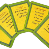 """Things to Know Before You Say """"Go!"""" – Card Game"""