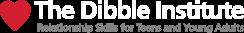 dibble-logo-white