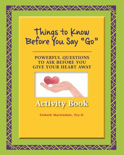 TKB Activity Book