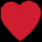 Dibble Heart