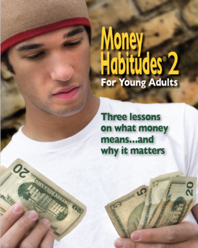 Money Habitudes for Young Adults Cover